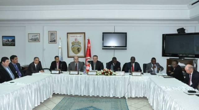 Oaca l office de l aviation civile et des a roports - Office de l aviation civile et des aeroports tunisie ...