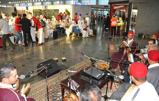 aéroport jeddah départ