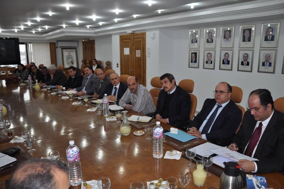 Oaca r union du comit des directeurs de l office de l - Office de l aviation civile et des aeroports tunisie ...